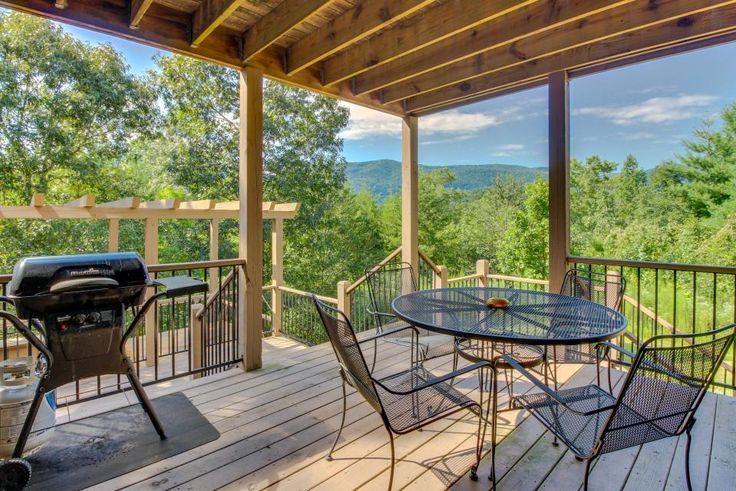 Soaring Eagle Cabin | Blue Ridge Cabin Rentals