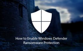 Windows Defender has been given some extra powers in the Fall Creators Update. It now boasts a feature which is designed to protect your files from ransomware attacks.   The feature is called 'Controlled Folder Access' but is, unfortunately, disable by default, so if you want to use it, you'll need to enable it manually. Which is exactly what this guide will teach you how to do.  ✅ #ransomware #security #fallcreatorsupdate #safe +Downloadsource.net