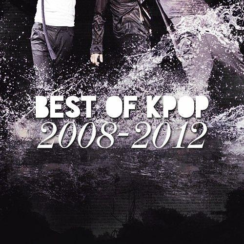 best of kpop 08-12