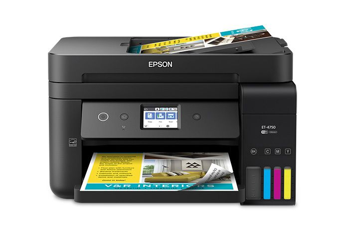 Top Gifts For Tech Lovers Page 6 Of 13 Ecotank Printer Epson