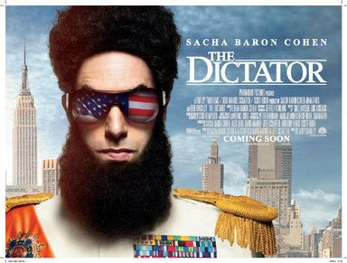 Download The Dictator 2012 Full Movie