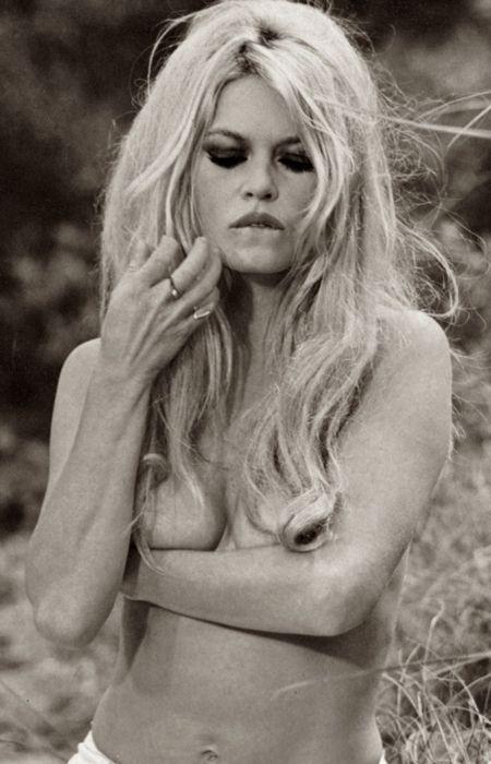 theswingingsixties: Brigitte Bardot