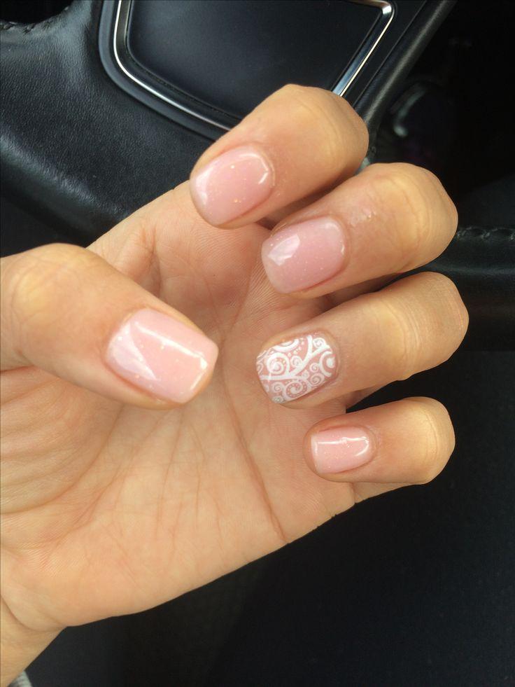 My September nails