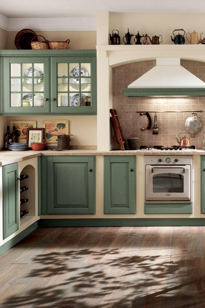 10 Küchenfarbe Pinterest in 2020 Küchenfarbe, Küche