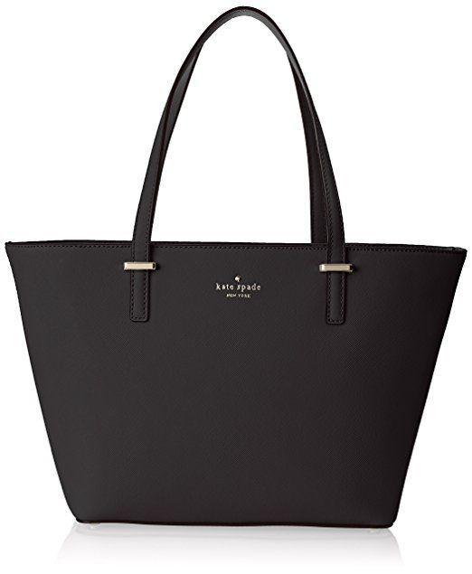 kate spade new york Cedar Street Mini Harmony Shoulder Bag, Black, One Size