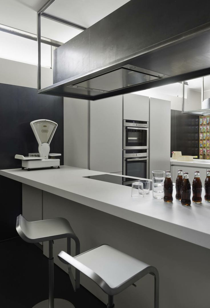 1000 images about nos showrooms on pinterest cannes - Prix cuisine bulthaup ...