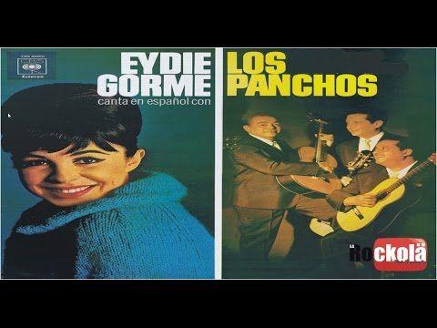 Eydie Gorme era la cuarta mosquetera del trío mexicano Los Panchos, la voz femenina de tres octavas que acompañó a Frank Sinatra y que cautivó con boleros ro...