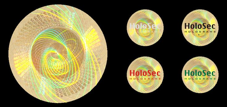 #Security #holograms protect your products from counterfeit activities. Buy this security product from the Holosec Ltd Company in the UK. For more information visit our website: http://www.holosec.co.uk/