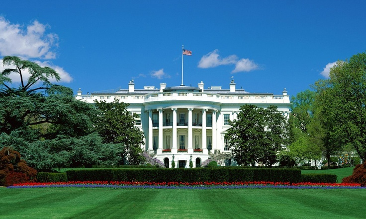 Louis de Poortere - Reference : The White House (USA)