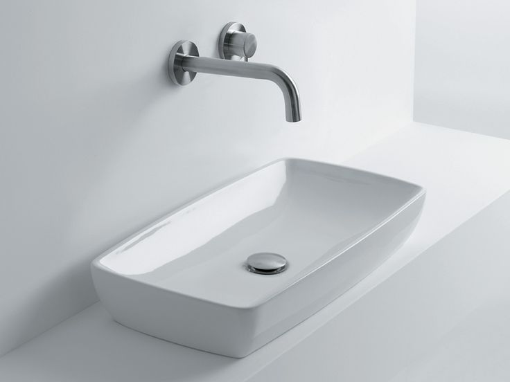 600 Above Counter Basin