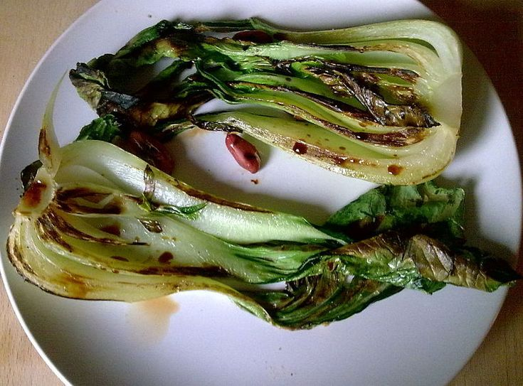 With a little care and thought your vegetables will be ready to eat when your meat is cooked