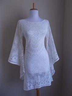 1960s lace minidress - Google Search