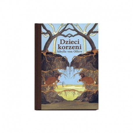 """Książka """"Dzieci korzeni"""" dla dzieci od lat 4 - Pozytywna opowieść o zmieniających się porach roku i krążącej w przyrodzie energii.   Bajkę o istotkach, dzięki którym łąki, pola i lasy budzą się do życia, stają się żywo zielone, pełne wielobarwnych kwiatów i ruchliwych owadów.  Sprawdźcie sami:)  http://www.niczchin.pl/ksiazeczki-dla-przedszkolakow/3068-ksiazka-dzieci-korzeni-wydawnictwo-przygotowalnia.html  #ksiazkadzicikorzeni #ksiazkidladzieci #wydawnictwoprzygotowalnia #niczchin #krakow"""