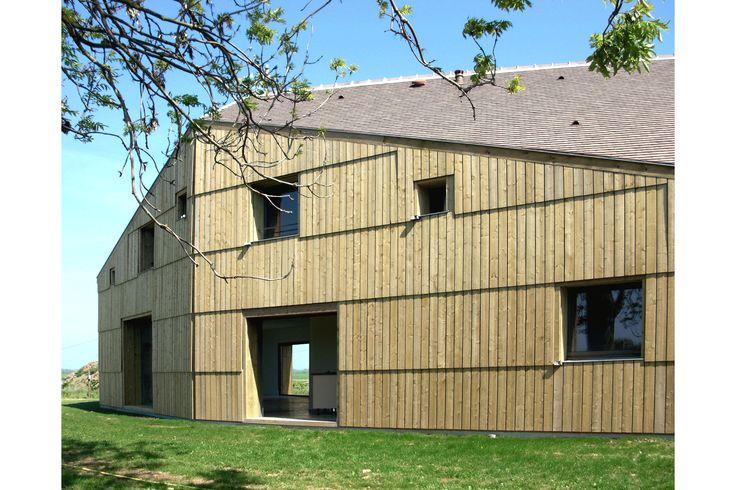 61 best elevation images on Pinterest Architecture, Timber