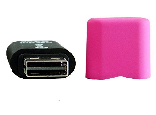 La premiere clé USB qui se branche dans les deux SENS Super pratique pour les ports USB inaccessibles , TV, BOX ADSL, iMAC.....