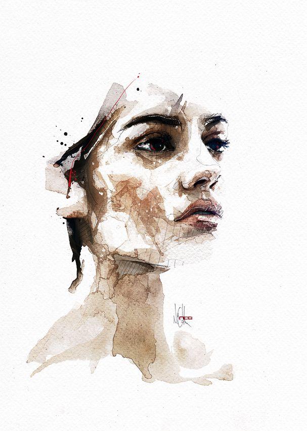 Alyna by neo-innov.deviantart.com on @deviantART