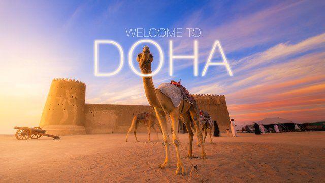 watch video | Welcome To Doha, Qatar. see on Fb https://www.facebook.com/SinbadsQatarPocketGuide  #Qatar #Doha #travel #TravelToQatar