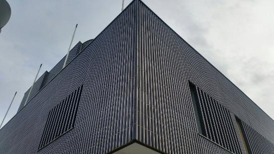 Alvar Aalto centro civico e chiesa