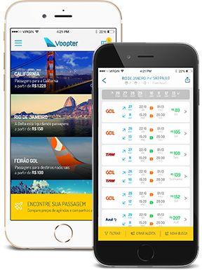 Compare preços de passagens aéreas em companhias e agências gratuitamente. Experimente nosso exclusivo buscador multidatas!
