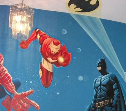 Great Childrens Wall Murals | Childrens Murals Essex/Childrens Wall Murals/Kids  Murals/Childrens Part 14