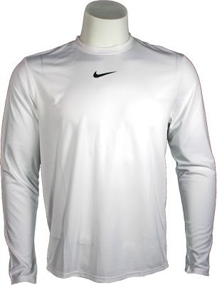 Product image: Nike USATF Men's Long Sleeve Events Dri-FIT - http://www.usatf.org/store/showProductDetail.asp?item=359837-100
