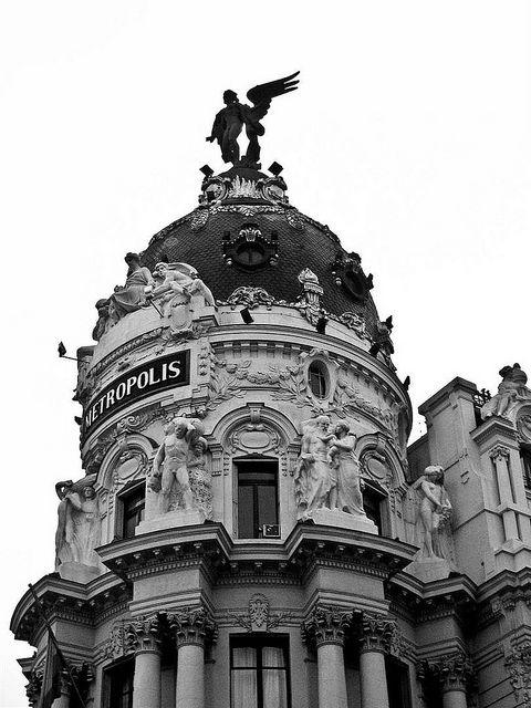 Metropolis | Foto: MARIE LAMPE-Madrid&Co.