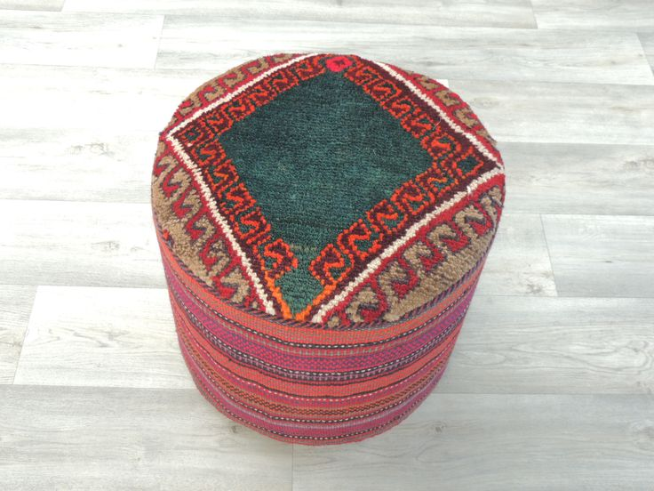 Get finest quality Persian Footstool online for your home at reasonable cost from Rug Direct in Auckland.