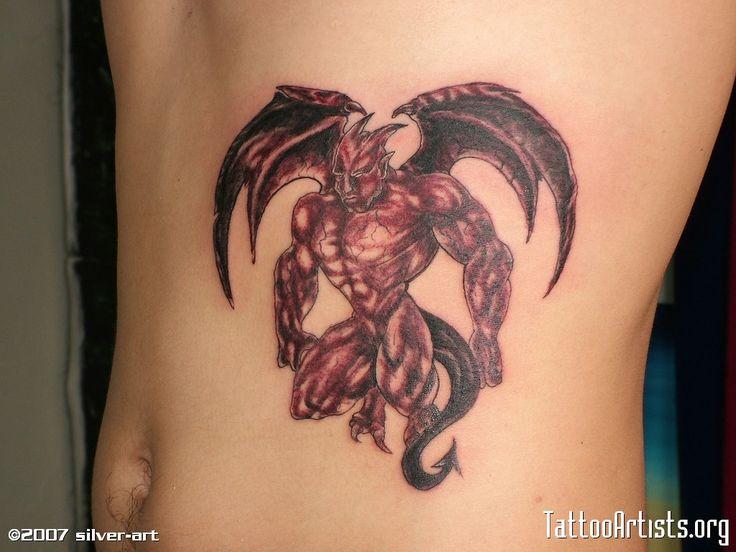 Boyfriends Name Tattoo Designs - Cool Tattoo Jambu