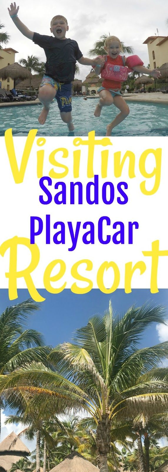 Visiting Sandos Playacar Resort. Inclusive ResortsBeach ...