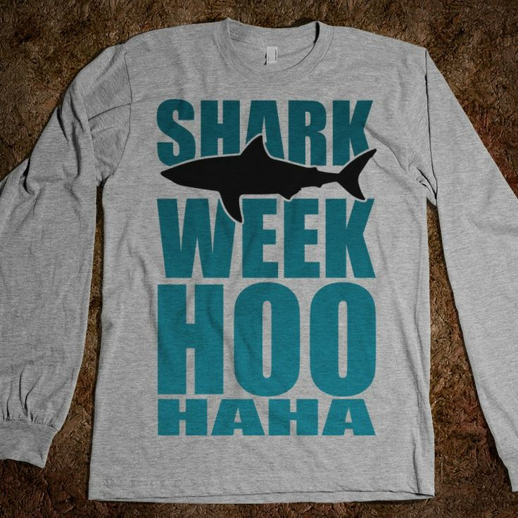 Relatively 18 best Shark Week images on Pinterest | Shark week, Sharks and  HC17