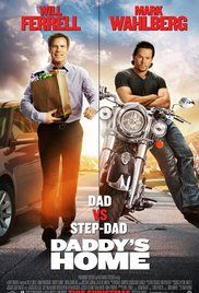 Stepdad, Brad Whitaker, is a radio host trying to get his stepchildren to love him and call him Dad. But his plans turn upside down when the biological father, Dusty Mayron, returns.