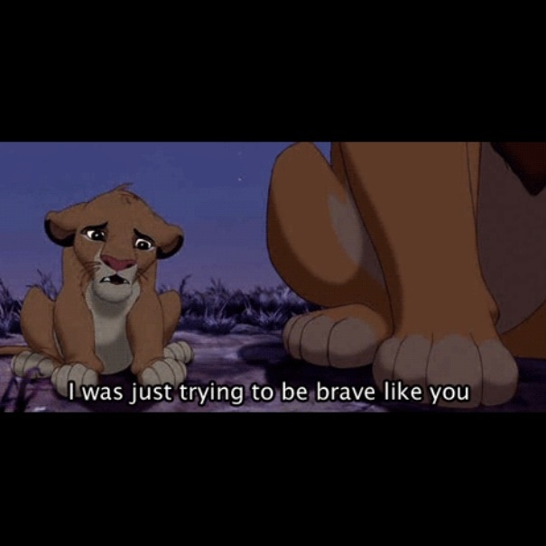 Lion King Love Quotes: 537 Best Disney Fathers Images On Pinterest