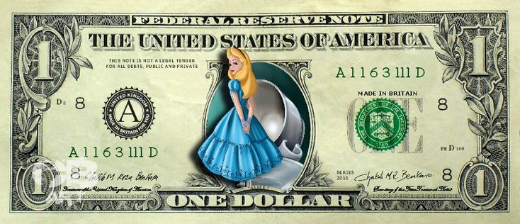Alice. Charming Tales. Dollar Collection 2016 – CHAKIB BENKARA Official Site