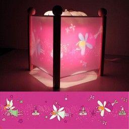 Trousselier Magic Lamps - Fairy
