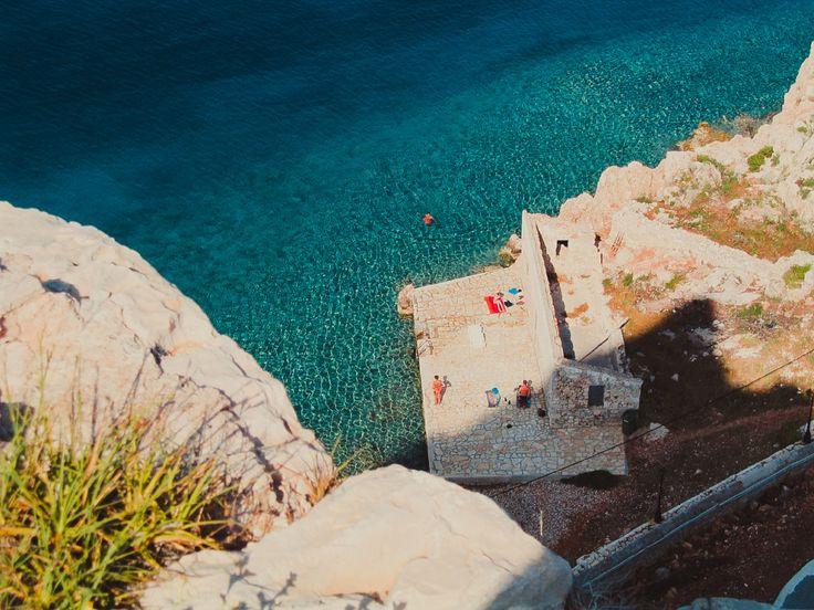 Island of Kastellorizo