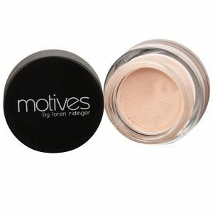 Motives® Eye Base. My eye shadow lasts all day and NEVER creases w this eye base!