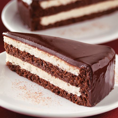 Show your passion with this Fiery Chocolate Torte  - The Pampered Chef®