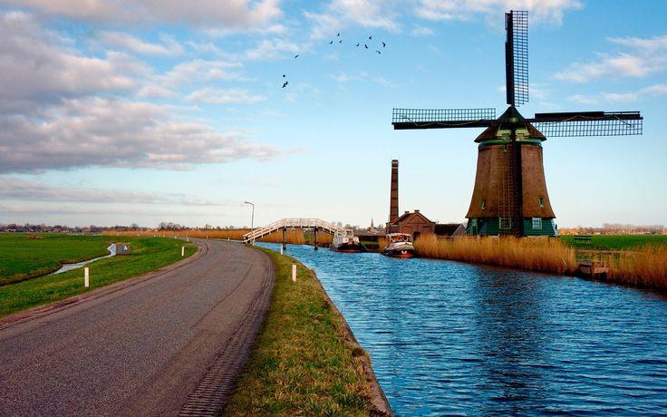 Hollanda Nasıl Bir Ülkedir – Online Bilgiler