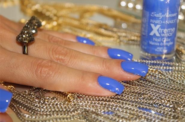 Azul lindo e moderno - por Camila Coelho s2