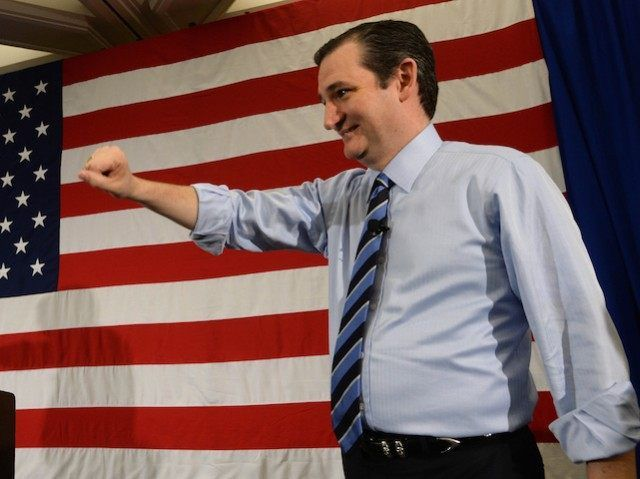 Campaign Memo: Ted Cruz Has Raised More Hard Money Than Every Other GOP Candidate Including Jeb Bush