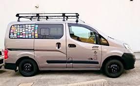 Nv200 カスタム の画像検索結果 Nv200バネット ミニトラック 自動車