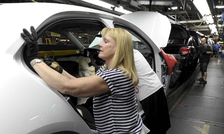 GM, 크루즈·말리부 생산하는 美 공장 2곳 일시 중단...한국은 영향 없어 | | 뉴스/커뮤니티 : 다나와 자동차