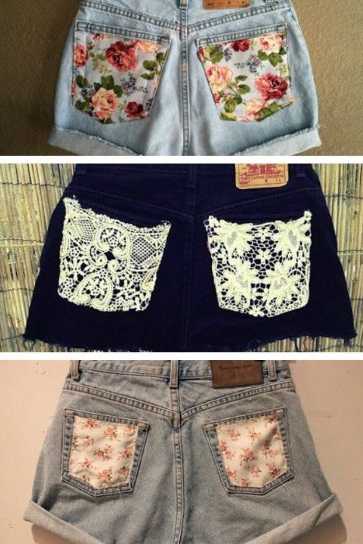 A personal favorite from my Etsy shop https://www.etsy.com/listing/220388748/mystery-distressed-shorts