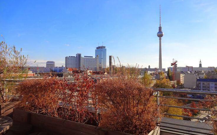 Wszystkie panoramy Berlina