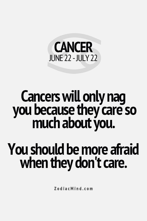 Yup, if we care we will bug the crap out of you lol :)