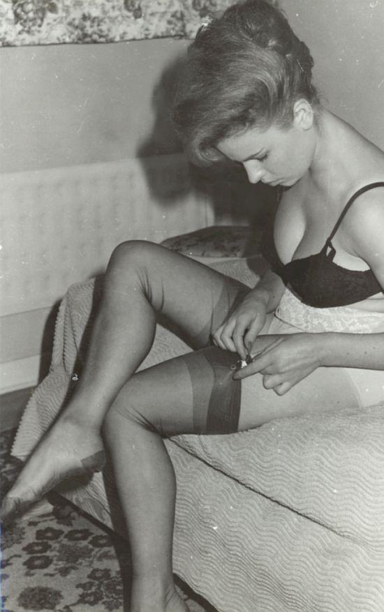 Scottish women in stockings pics 58