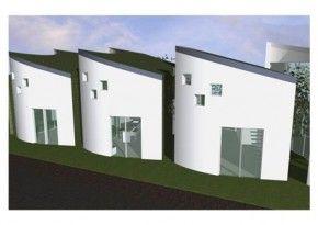 Bouwkundestudenten ontwerpen starterswoning