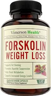 Forskolin root extract  benefits