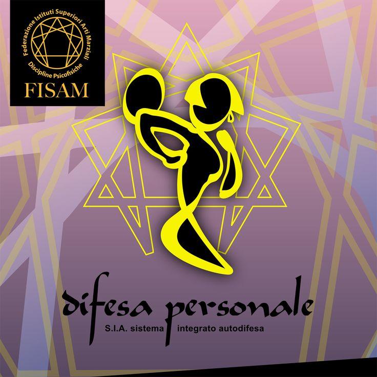 Logo di Difesa Personale Autore: Daniele Daneluzzo