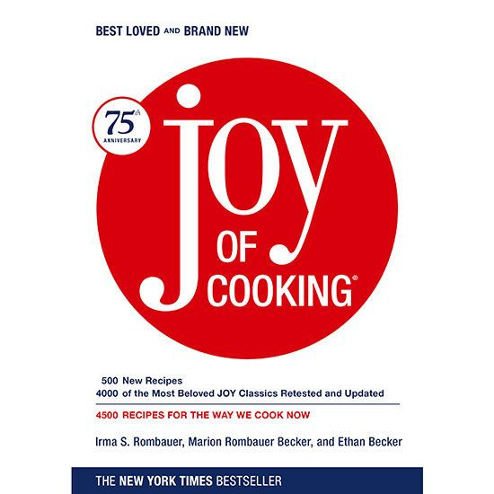 Joy of Cooking (2006)